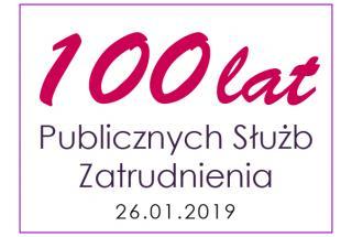 fotobudka adm Jarosław 100 lat Publicznych Służb Zatrudnienia