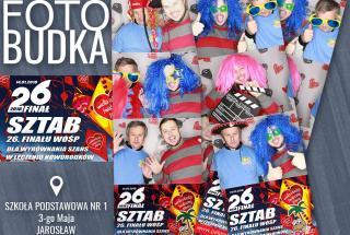 fotobudka wosp jarosław