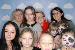 fotobudka na urodziny jarosław