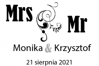 Monika i Krzysztof
