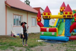 animator zabaw dla dzieci na urodziny pirat, piraci animator zabaw dla dzieci, pirackie animacje dla dzieci